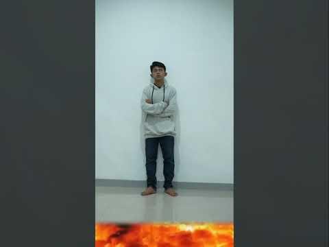 #SHORT | Cowok Api DAN Cowok Air