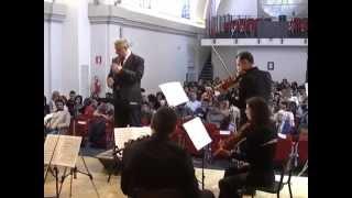 Le stagioni - L'autunno - Dirige M° Vittorio Castiglioni