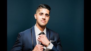 Vik Pandya Opens for Michelle Wolf (The Daily Show)