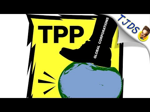 New Zealand Ratifies TPP Against Will Of People