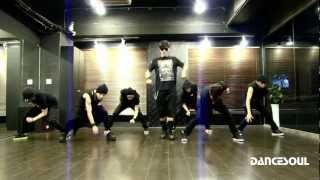 Show Luo-Count On Me (Official dance version)