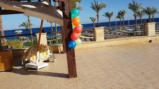 Отель Queen Sharm Resort в Шарм эль Шейх Египет