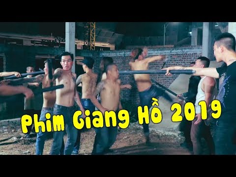 Chạy Trốn Giang Hồ | Phim Hành Động Xã Hội Đen Việt Nam Hay Nhất 2019 | Phim Hay 2019