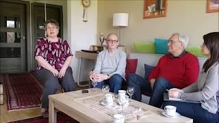 Erfahrungsberichte von Senioren im Ausland