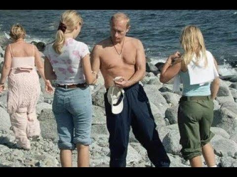 Как выглядит и чем занимается старшая дочь Путина - Мария