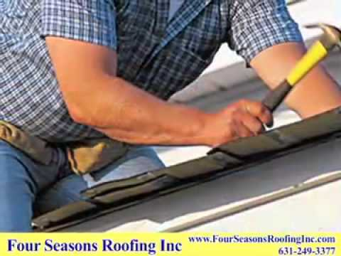 Four Seasons Roofing Inc   Roofing Contractor, Farmingdale, NY