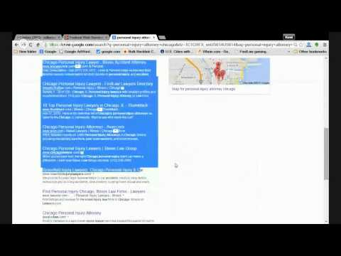 Internet Marketing for Lawyers, Lawyer Web Sites, Attorney Videos