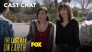 Meet Gail And Erica | Season 1 | THE LAST MAN ON EARTH