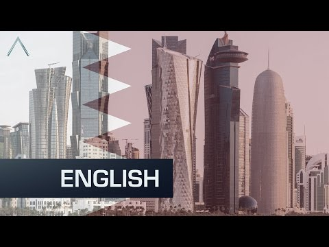 Why Did Qatar Become Rich Country? (English) - Transformation #1
