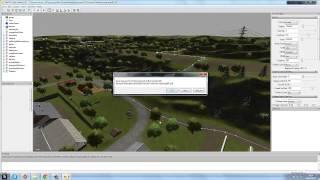 [Tuto] Comment créer une map sur farming simulator 2013 #1 Préparations