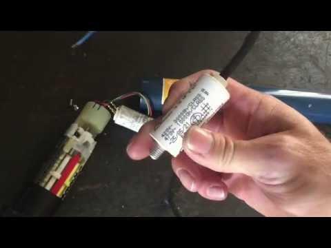 Reparatur Somfy Altus 40 RTS 9//14 RTS Rollladenmotor
