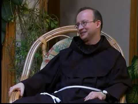 Duhovni spremljevalec  - 3. del - 4. december 2011 - gost p. Peter Lavrih