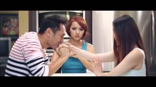 Cố Yêu Lại Càng Đau - Nhã Loan ( Official MV 2014 )