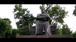 Alijon Isoqov - Temur bobom | Алижон Исоков - Темур бобом