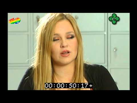 40TV: BELEN ARJONA nos responde en 90 segundos.