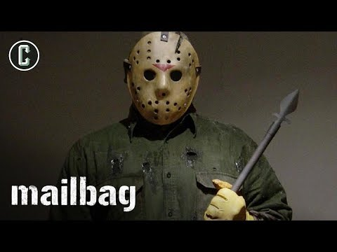 Should Blumhouse Reboot Friday the 13th? - Collider Mailbag