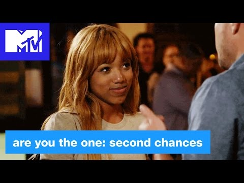 'Ride or Die' Deleted Scene | Are You the One: Second Chances | MTV