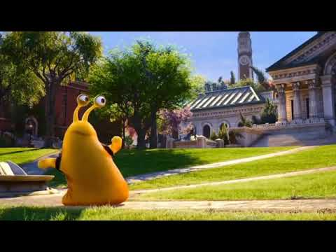 Monsters University (2013) The Slug