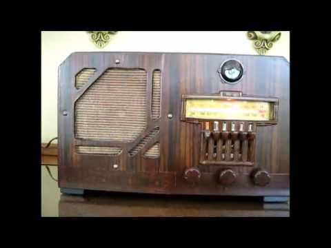 Wards Airline Radio - Model 62-361 - Part 3 of 3