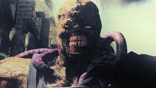 Resident Evil 3 — ДЕНЬ РОЖДЕНЬЯ У АНТОНА! ФИНАЛ ИГРЫ!