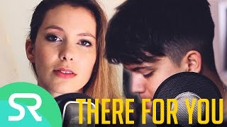 Martin Garrix & Troye Sivan - There For You | Shaun Reynolds & Romy Wave Cover