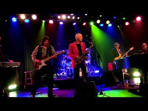 All About Soul - Billy Joel Tribute - Pat Farrell...