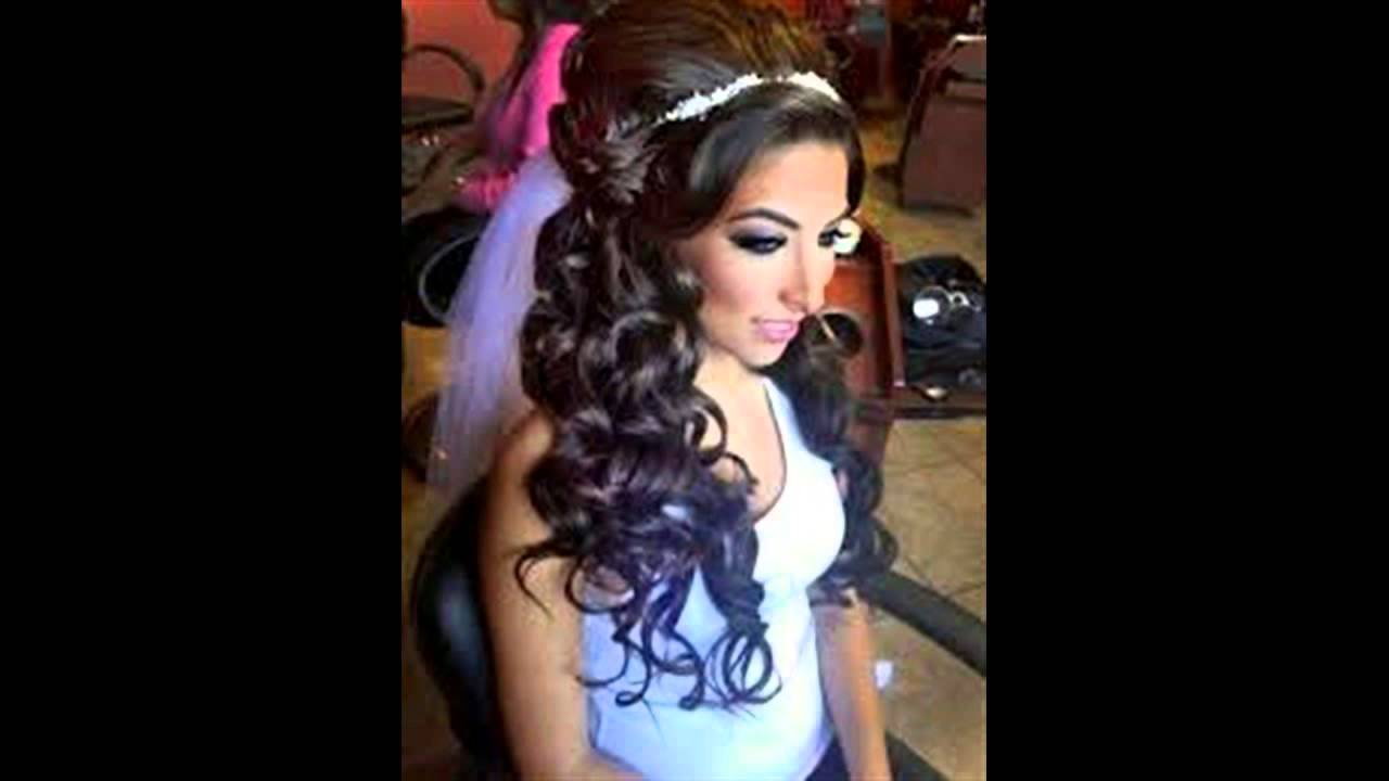 styles for long black hair american wedding hairstyles for hair image 1775 | maxresdefault