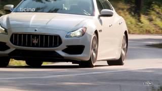 Speciale TV -  Maserati Auto Vonk - Salone Auto Ginevra 2017