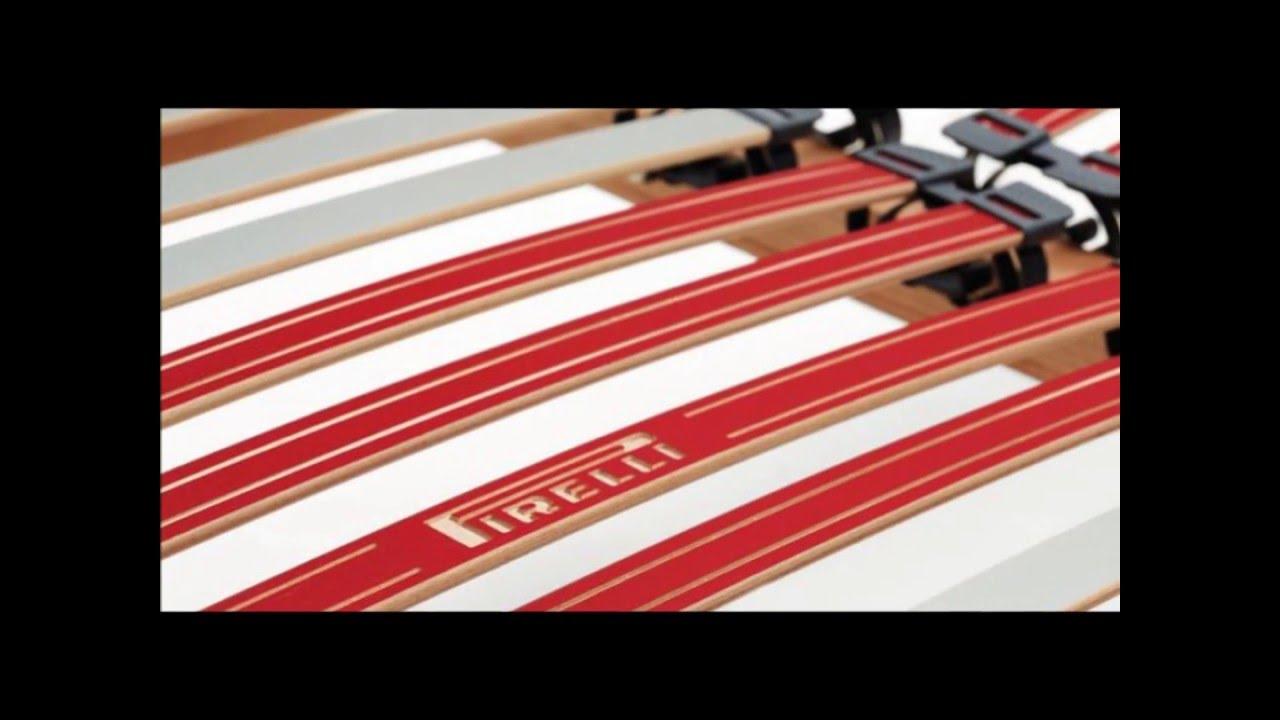 Pirelli Materassi.Sogni D Oro Giugliano Materassi Pirelli Wmv Youtube