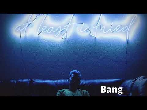 Bang - Ryan Caraveo