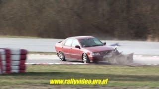 SuperOES III Runda - Tor Kielce - 2017-03-25