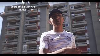 Morad - FALTA DE RESPETO (Audio Oficial)