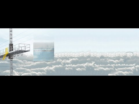 ТУРКСТРОЙ   Фасадные платформы