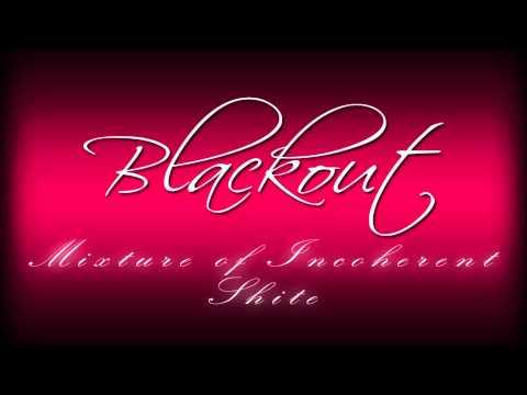 BLACKOUT-MK2 - Involved Karaoke w/o Melody (FL Studio)