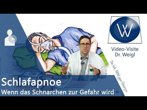 schlafapnoe-syndrom:-wenn-atemaussetzer-&-lautes-schnarchen-gefährlich-werden---ursachen- -symptome