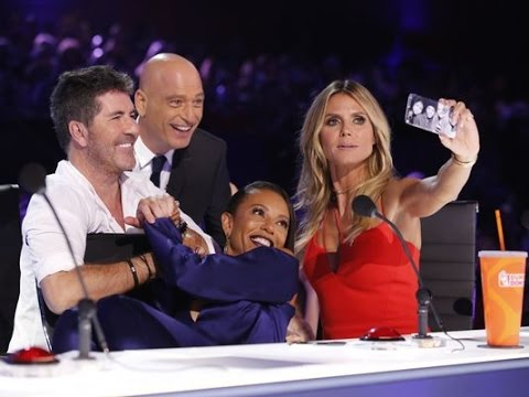 ALL WINNER America's Got Talent