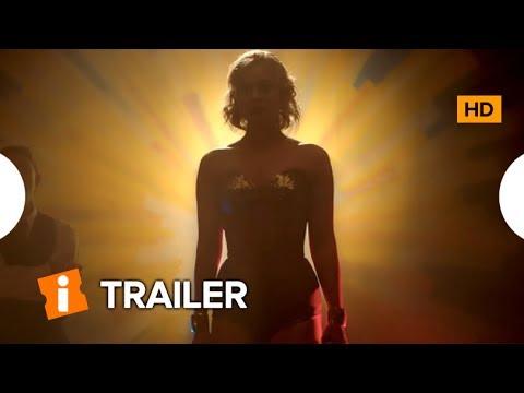 Professor Marston e as Mulheres-Maravilhas | Trailer Oficial Legendado