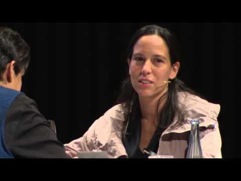 Speaking from the Laboratory | Jimena Canales & S. Lochlann Jain