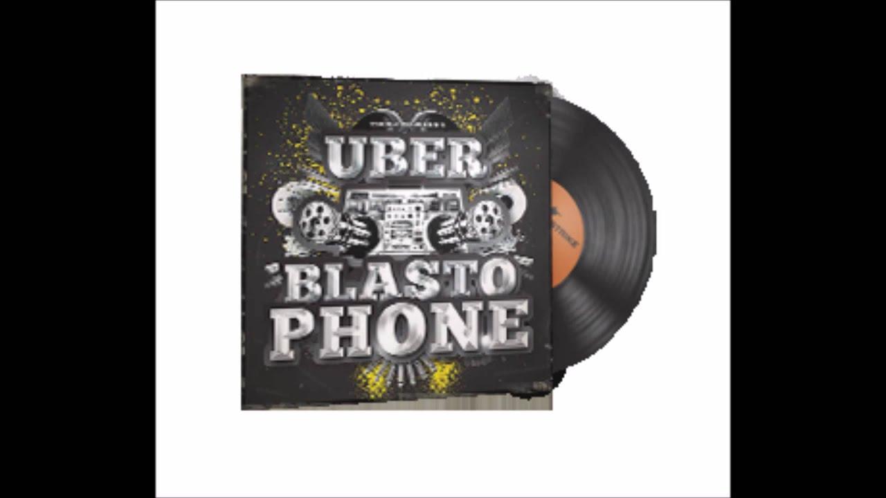Troels Folmann, Uber Blasto Phone - CS:GO Music Kit - YouTube
