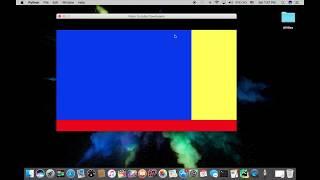 Python Video Downloader App  - 3 - Frames