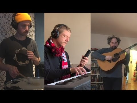 """Muzz - """"Bad Feeling"""" (Acoustic)"""