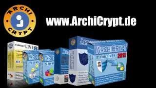 Softwareschmiede ArchiCrypt