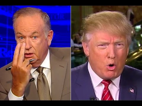 Download Does Bill O'Reilly Think Trump Is Toast?