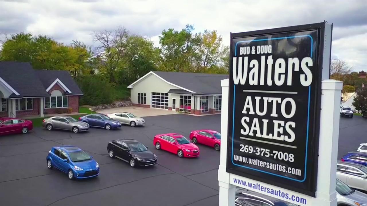 Walters Auto Sales >> Bud And Doug Walters Auto Sales Promo