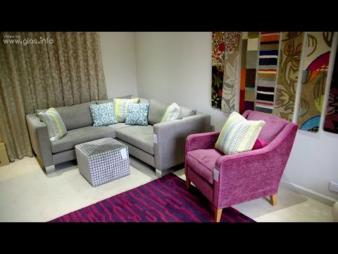 S Rouse & Co - Cheltenham - Quality Sofas, Chairs, Carpets and Curtains