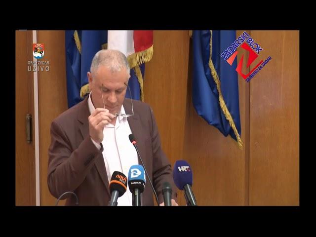 Mladen Malta - Aktualni sat - 16.05.2019.