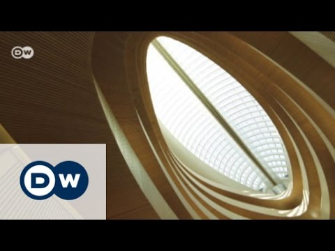 Wood is in demand with contemporary architects   Euromaxx
