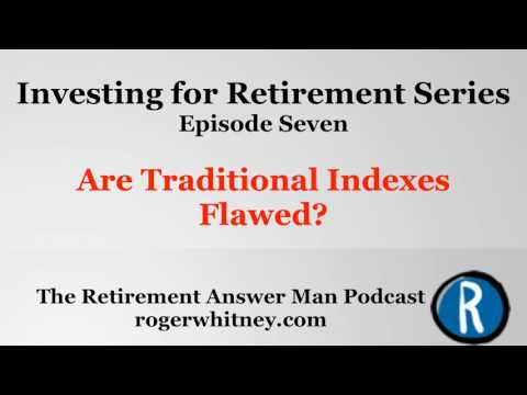 #178 - The Science of Index-Based Asset Allocation