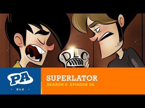 Superlator - DLC Podcast Show, Season 9, Episode 04