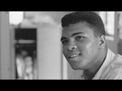 """The Greatest of All time – Motivational video """"Muhammad Ali"""""""